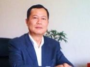 钮林根 江苏吉景金属科技总经理
