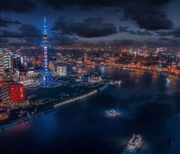 """上海三大先进重点产业复工 持续输出抗疫""""科技力"""""""