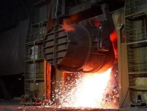 美商务部封堵中国钢材转口贸易