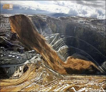 供电问题影响 佳能可旗下赞比亚两铜矿暂停生产