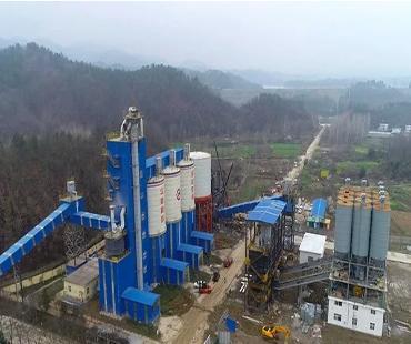 追加15亿投资 华新襄阳拟建二期千万吨骨料生产线