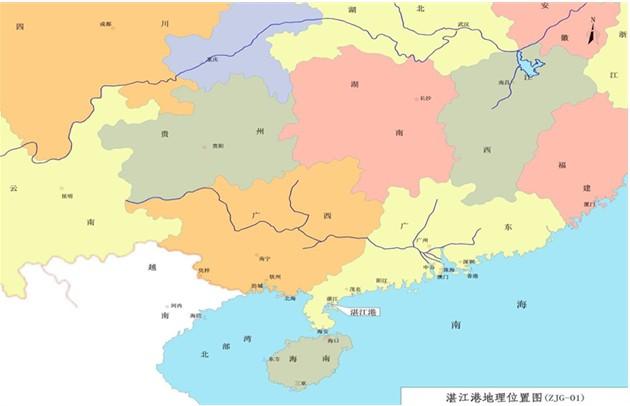 香港港岛东地图