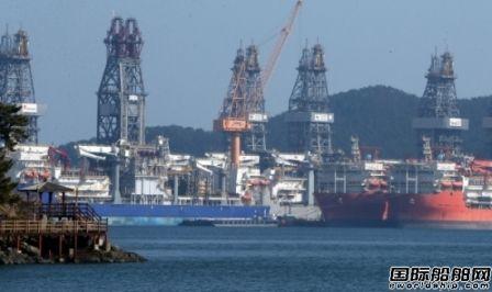 沙特油田遇袭推高LNG船和海工装备需求