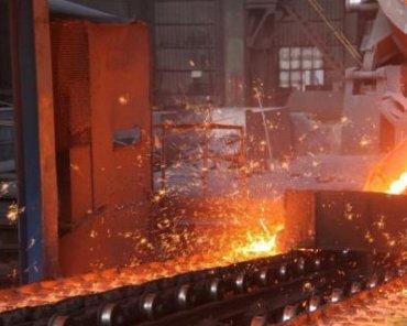 河南省长陈润儿:钢铁业转型发展刻不容缓