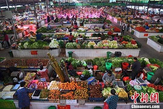 上半年中国经济成绩单揭晓