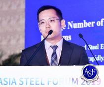 黄坚:中国钢铁电商的升级之路