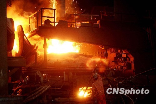 Mysteel快评:铁矿石港口库存有累库风险 成材端供需矛盾尚未解决